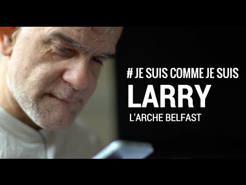 Google Larry, Belfast